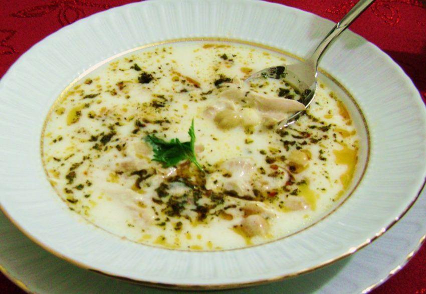 Şifalı, Lezzetli Tavuk Çorbası Tarifi