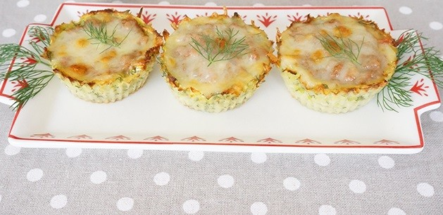 Kızarmış kabak: lezzetli yemekler için bir tarif