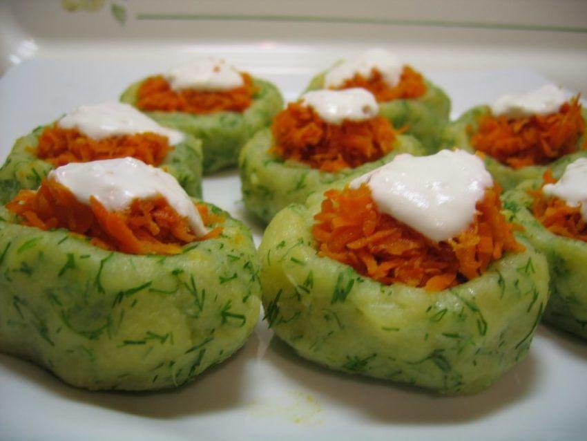 Mayonezli Patates Salatası Tarifi – Salata Tarifleri