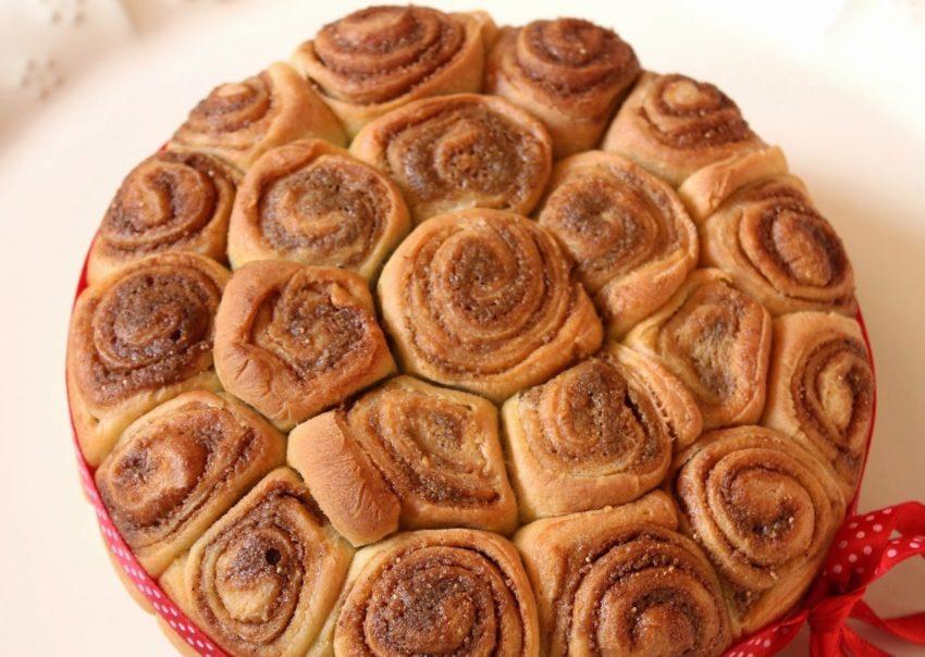 Rulo Çörek (haşhaş ezmeli) Tarifi