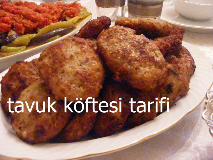 Bayat Ekmek Köftesi Tarifi Videosu