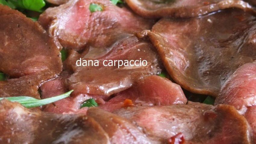 Cipriani Dana Carpaccio Videosu 97