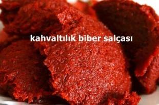kahvaltilik-biber-salcasi-tarifi