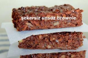 sekersiz-unsuz-brownie-tarifi