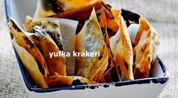 Юфка рецепт пошагово