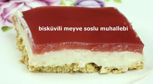 yemek: meyve soslu kek tarifleri [35]